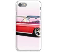1962 Chevrolet Impala Hardtop iPhone Case/Skin