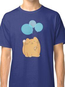 gil, the cat Classic T-Shirt