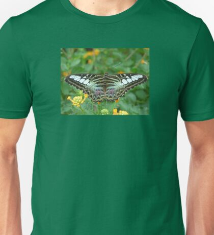 Clipper Butterfly Beauty Unisex T-Shirt