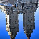 City Duck by depsn1