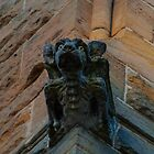 Gargoyle  by Deborah McGrath