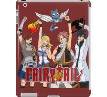 Fairy Tail ~ iPad Case/Skin