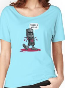 A Vintage Flesh Wound Women's Relaxed Fit T-Shirt