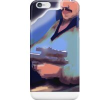 Thrill Her iPhone Case/Skin