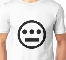 Hieroglyphics Symbol Unisex T-Shirt