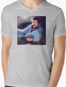 Thrill Her Mens V-Neck T-Shirt