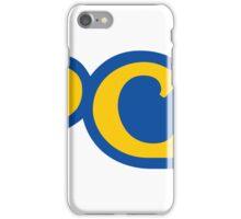 Capcom Classic video games iPhone Case/Skin