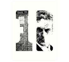 There is only one TWELVE Art Print