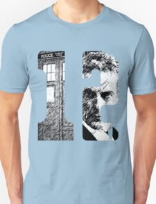 There is only one TWELVE T-Shirt