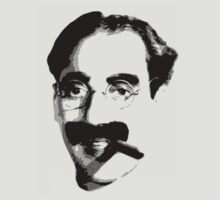 groucho  by ralphyboy