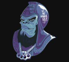 Planet of Da Apes by Nemons