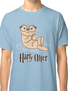 Harry otter Classic T-Shirt