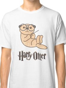 Harry otter Classic T-Shirt