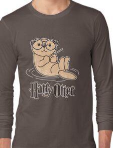 Harry otter Long Sleeve T-Shirt