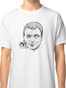 Where is Jessica Hyde? Classic T-Shirt
