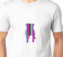 Bull Terrier Range Unisex T-Shirt