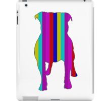 Bull Terrier Range iPad Case/Skin