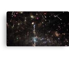 Battle Beyond the Stars Canvas Print