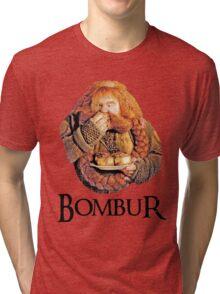 Bombur Portrait Tri-blend T-Shirt