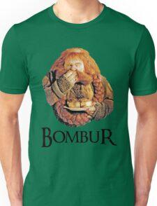 Bombur Portrait Unisex T-Shirt