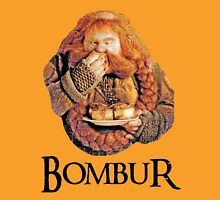 Bombur Portrait T-Shirt