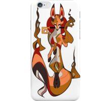 Inari (colored) iPhone Case/Skin