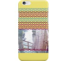 AZTEC 'Door Into Summer'_T-Shirt 1-2 iPhone Case/Skin