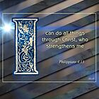 I Can Do All Things by Patricia Howitt