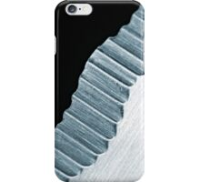Knife Edge Stairs iPhone Case/Skin
