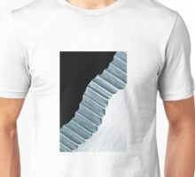 Knife Edge Stairs Unisex T-Shirt