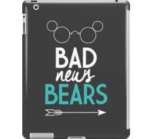 Bad News Bears iPad Case/Skin