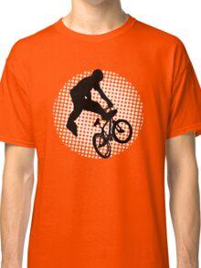 bmx t-shirt Classic T-Shirt