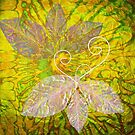 LEAF LOVE by Tammera