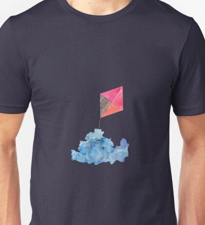 Kite Up  Unisex T-Shirt
