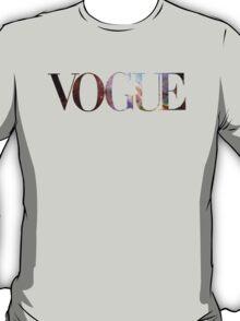 So Vogue T-Shirt