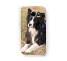 Mans best friend... Samsung Galaxy Case/Skin