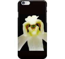 Chef - Orchid Alien Discovery iPhone Case/Skin