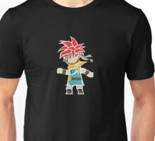 Crono Between Worlds Unisex T-Shirt
