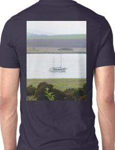Yatch # Tamar River Unisex T-Shirt