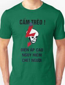 Vietnam - Danger T-Shirt