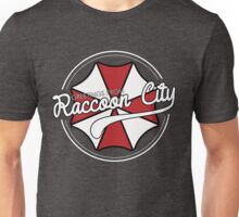 Greetings from Raccoon City Unisex T-Shirt