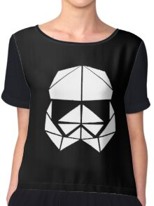 Star Wars Awakens Chiffon Top