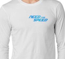 NFS Logo Long Sleeve T-Shirt