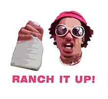 Ranch Photographic Print