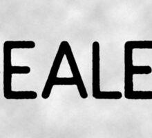 Dealer (lunar edition) Sticker