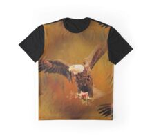 Autumn Is Coming Graphic T-Shirt