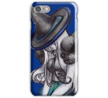 Mad Witch iPhone Case/Skin