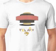 Tel Aviv Dizengof  Unisex T-Shirt