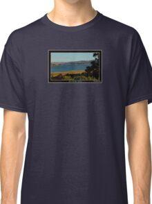 *THE'TAMAR RIVER+LAUNCESTON* Classic T-Shirt