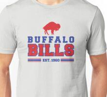 Buffalo Bills 1960 Unisex T-Shirt